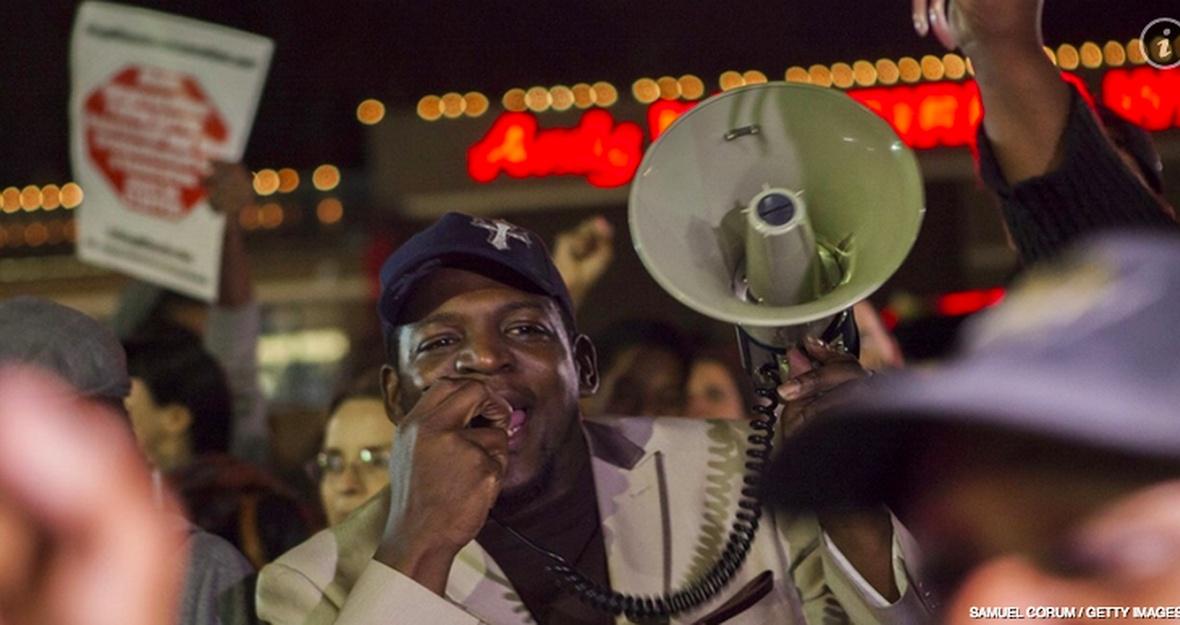 Ferguson Report Underscores Need for Racial Profiling Ban, Say Activists