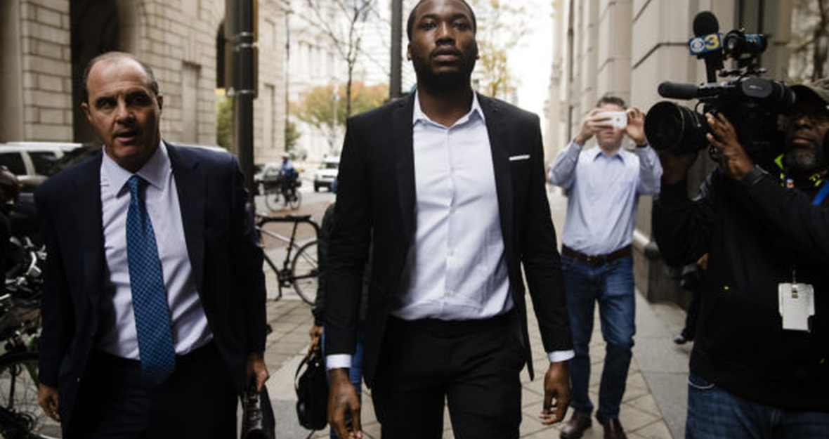 Racial Justice Org: Justice For Meek Mill Comes Through DA Accountability
