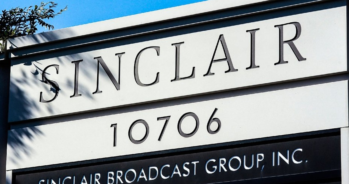 Tell Sinclair advertisers: stop supporting pro-Trump propaganda