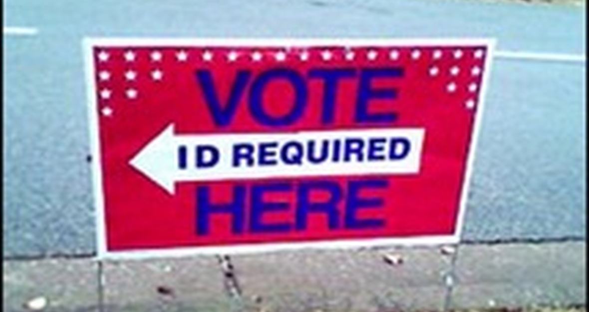 Voter ID Laws: The New Poll Tax