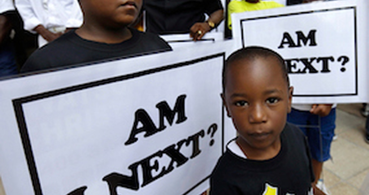"""Missouri Can Prevent Another Trayvon: Stop """"Stand Your Ground"""""""