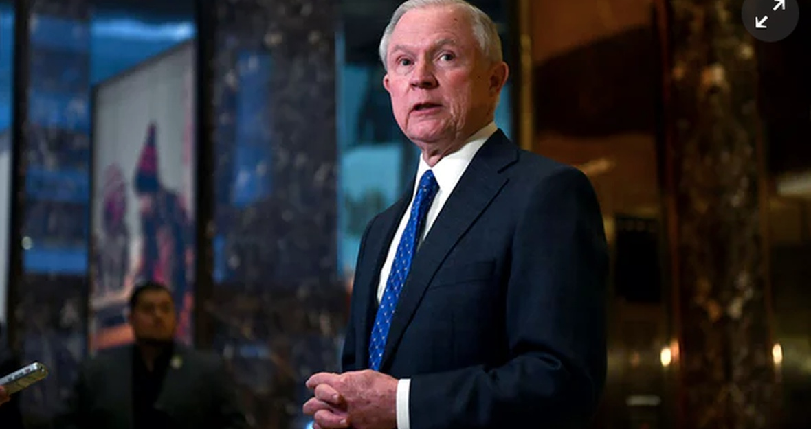 Jeff Sessions Would Be a Danger to Black People and Others as Attorney General