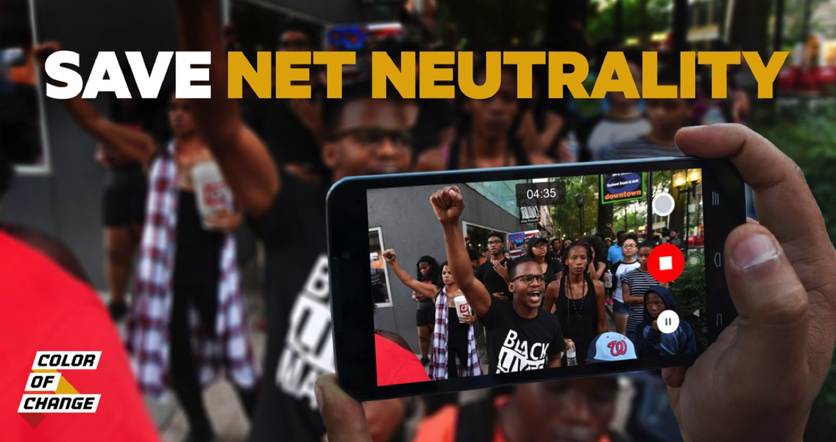 Tell Congress: Undo the FCC's disastrous Net Neutrality ruling