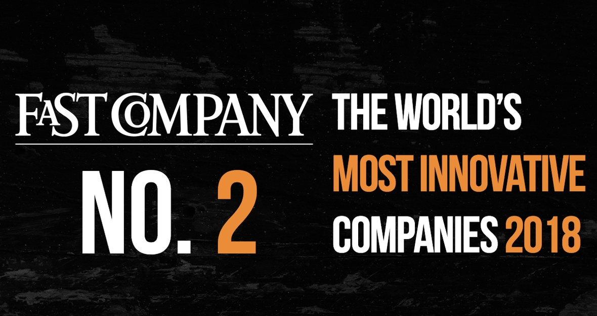 Color Of Change Named One of Fast Company's World's Most Innovative Companies 2018