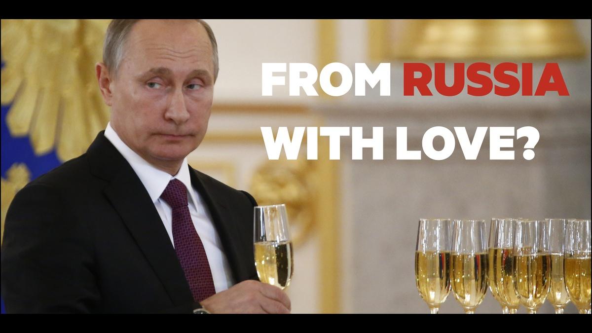 #RussiaGate