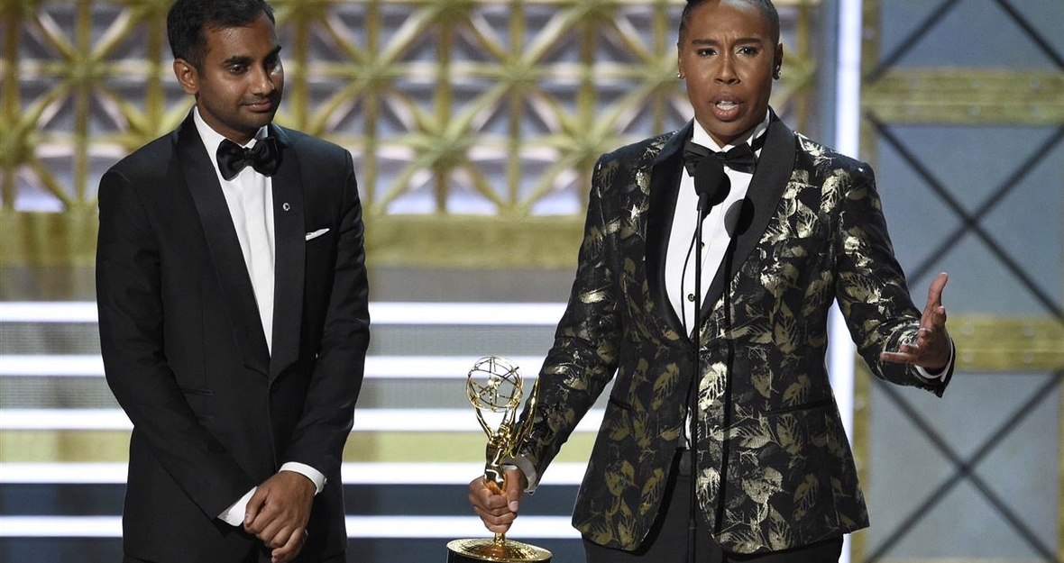 Racial Justice Group Responds to Emmy Awards
