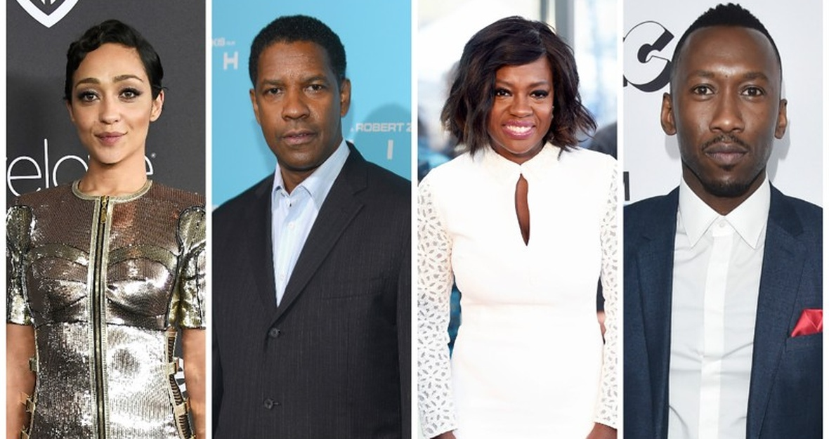 Racial Justice Group Celebrates Diverse Oscar Nominees, Calls for Greater Investment in Diverse Stories and Talent from Hollywood