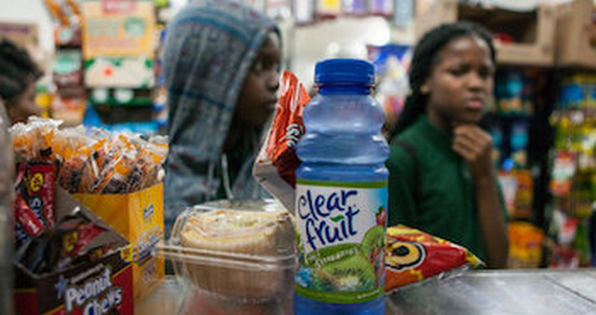 Tell PepsiCo and General Mills: Stop Targeting Our Kids!