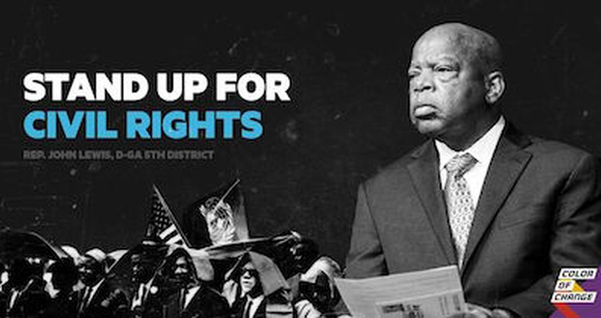 Tell Congress: Save Civil Rights!