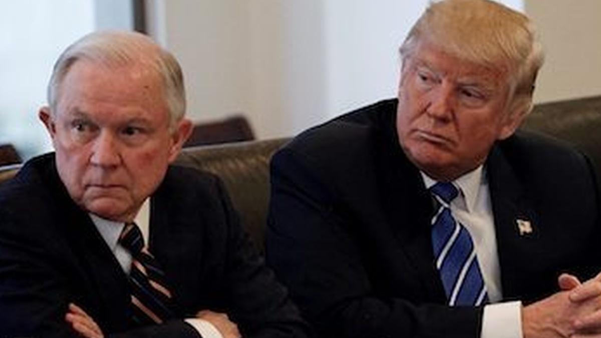 Reject Trump's New Klan