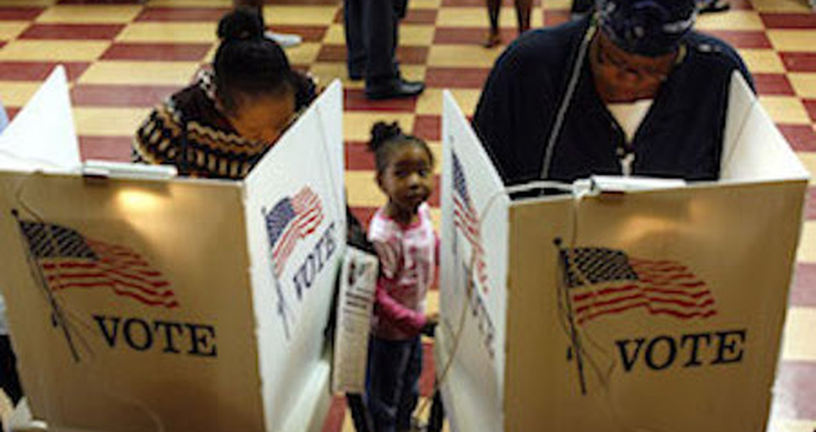 Tell the Illinois House: Pass Automatic Voter Registration!