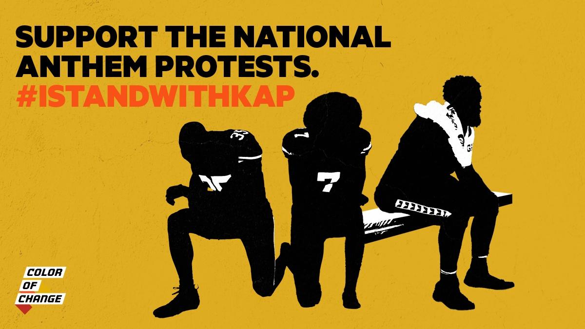 #IstandWithKap
