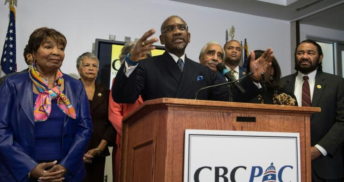 Congressional Black Caucus PAC Should Cut Ties to Harmful Corporations